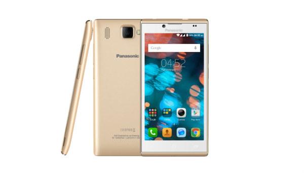 Panasonic P66 Mega