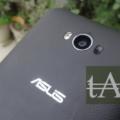 Asus ZenFone Max Camera