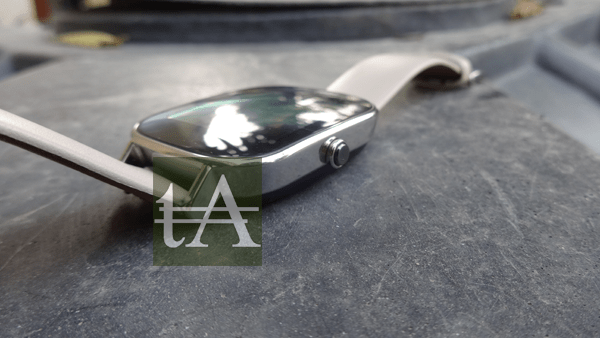 Asus ZenWatch 2 Crown