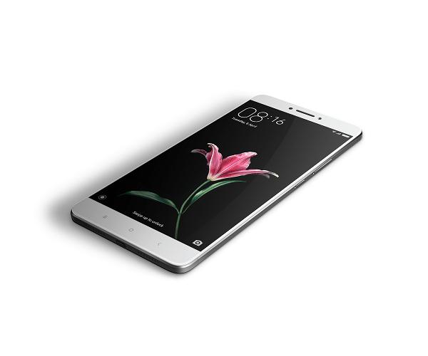 Xiaomi Mi Max Side