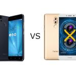 Asus Zenfone 3 Zoom Vs Huawei Honor 6X