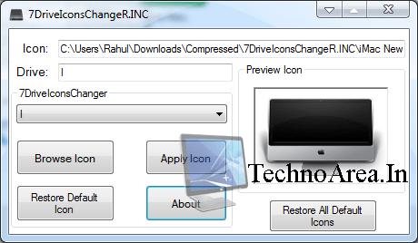 7DriveIconsChanger