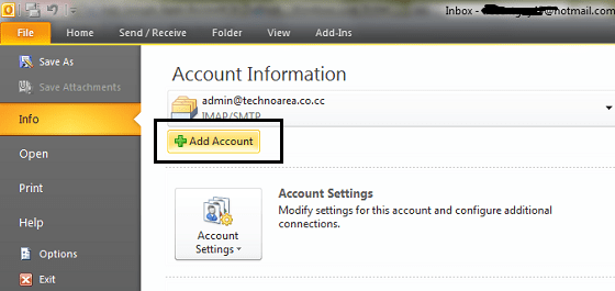 Outlook_Add_Account