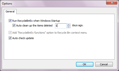 RecyclebinEx_Options