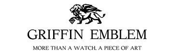 griffin emblem