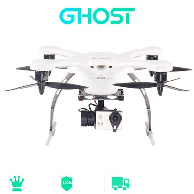 EHang GHOST Smart RC Quadcopter