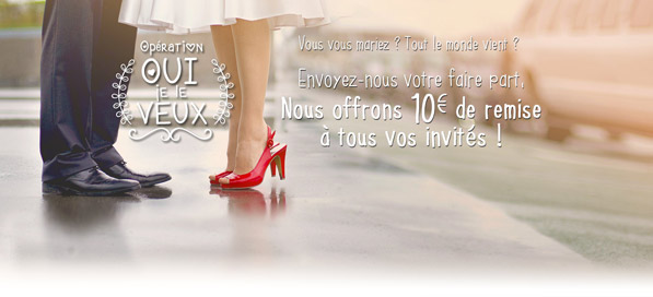 offre mariage