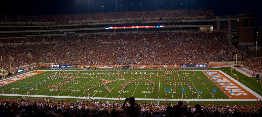 Can someone give me some information and advice on atending a state school like UT of austin?