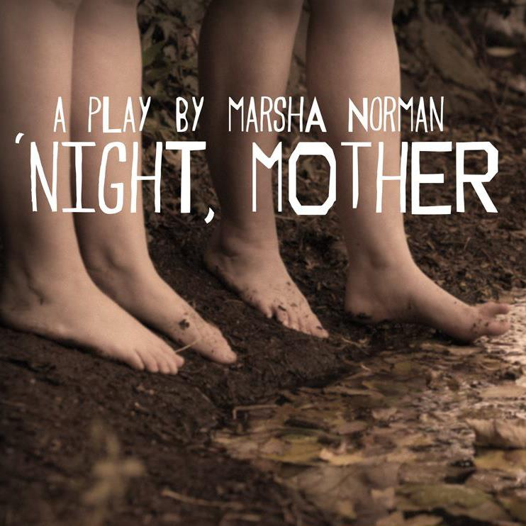 an examination of the play night mother by marsha norman Adapted from the play by marsha norman, 'night, mother is the story of a parent  this gripping film was adapted from the pulitzer prize-winning play by marsha.