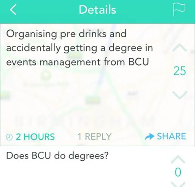 hook up on yik yak Welcome to 2015, where curtailing free speech is no big deal but expecting students not to use the app yik yak is a heinous rights violation.