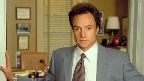 Bradley Whitford, star of The West Wing
