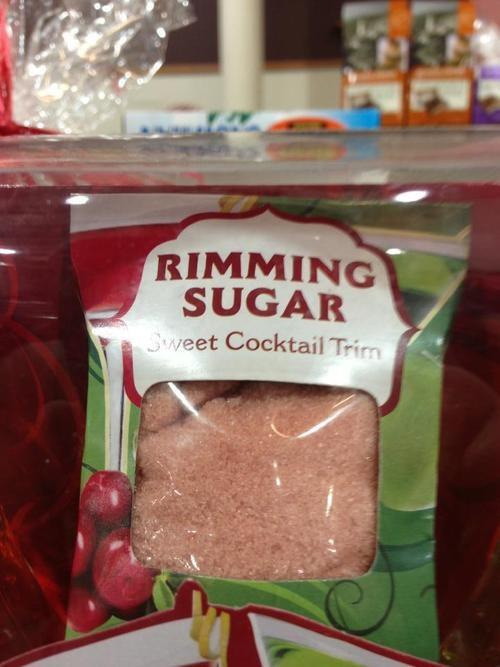Tasty, useful, and implies that they like a bit of rimming