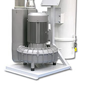 Bulk Pressure Conveying Technology