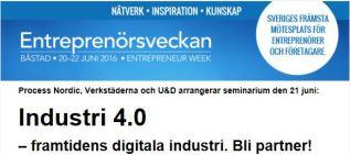 Industri 4.0 - presentation US