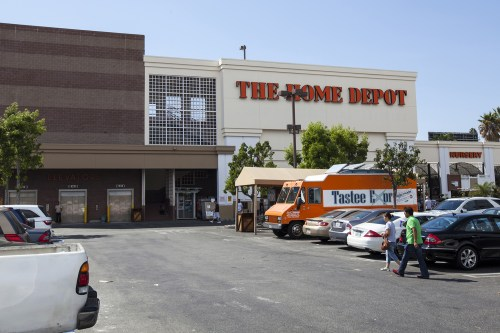 Medium Of Home Depot Westfield