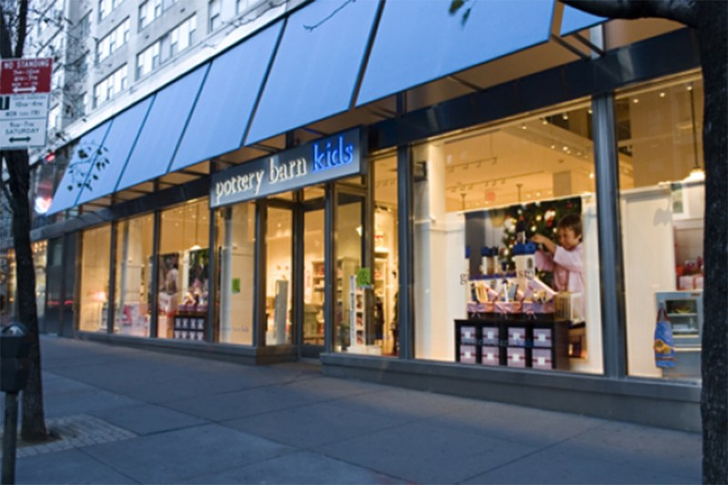 Large Of Pottery Barn Kids Outlet