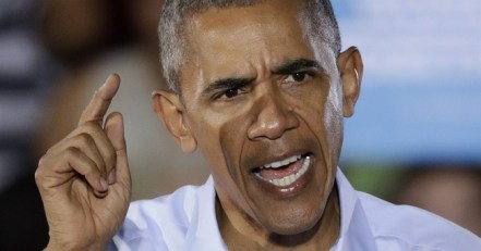 Obama: I Have Nothing to Do With Obamacare Rate Increases