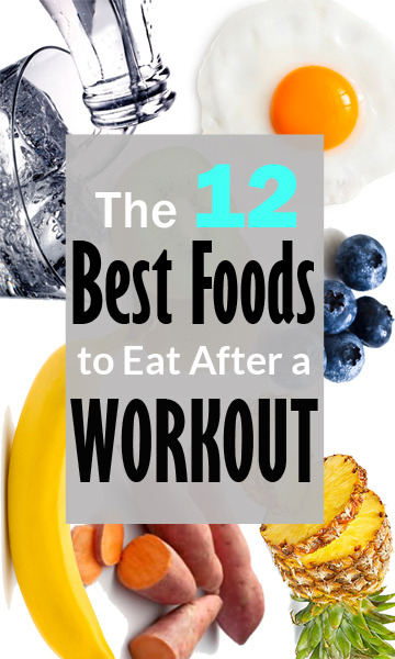 The 12 Best Foods You Can Eat After A Workout &Raquo; Lovesurf 2021