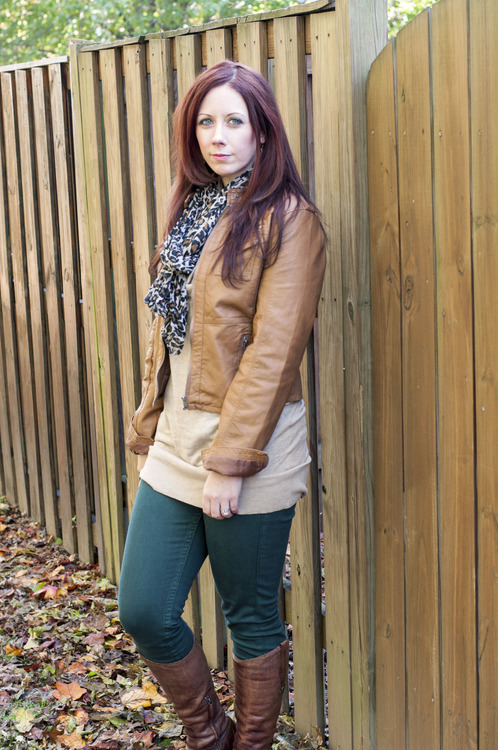 hunter green skinny jeans fall fashion