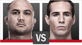 fight 135491 mediumThumbnail UFC on FOX Tonight