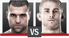 fight 135490 mediumThumbnail UFC on FOX Tonight