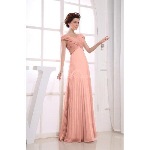 Medium Crop Of Coral Bridesmaid Dresses