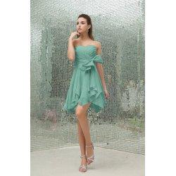 Small Crop Of Mint Green Dress
