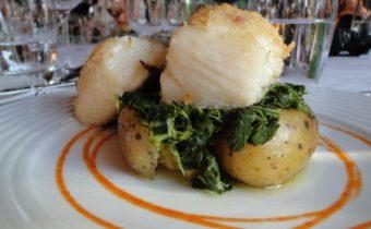 bacalhau restaurante barão de fladgate