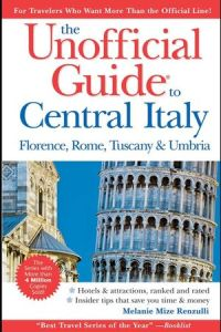 UG Central Italy, 4th edition