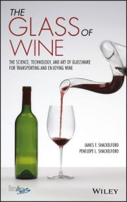 The Glass of Wine (1119223431) cover image