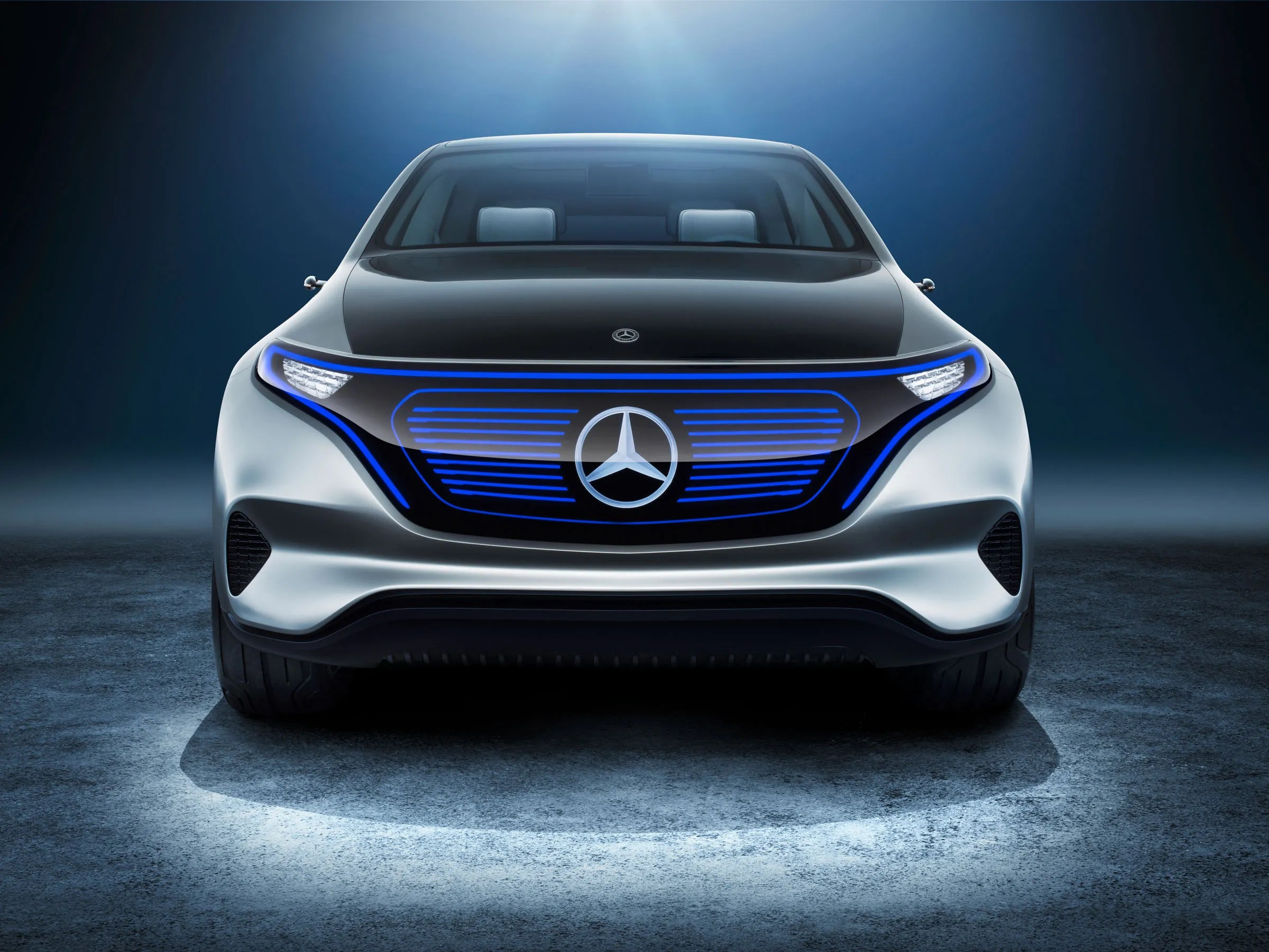 Mercedes Benz s Plan for Surviving the Auto Revolution   WIRED Mercedes Benz s Plan for Surviving the Auto Revolution