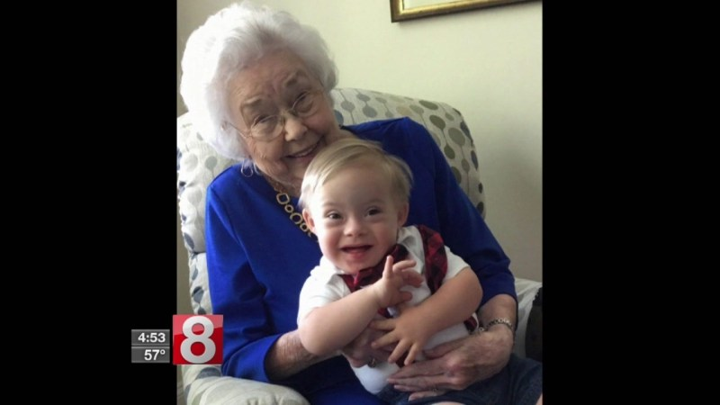 Large Of Gerber Baby Contest 2018