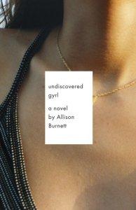 Undiscovered Gyrl