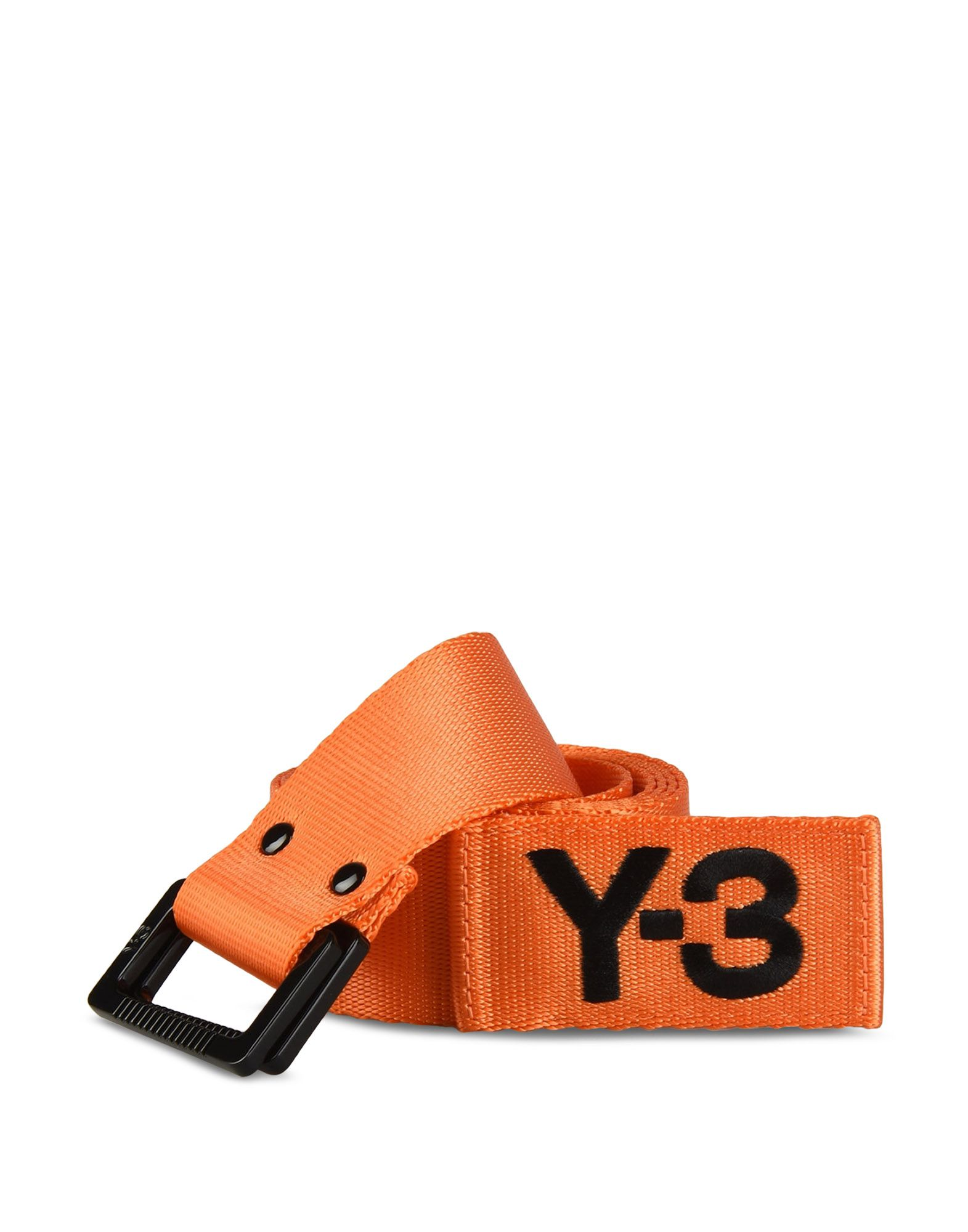 Y 3 Orange Belt for Women Adidas Y 3 Official Store