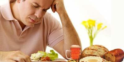 makanan penghilang stress