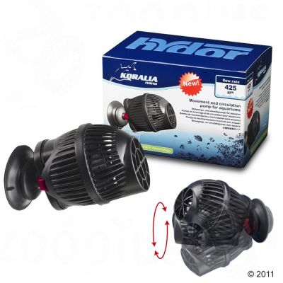 207638 hydor koralia900 1 1 Aquarium   Filter en pomp