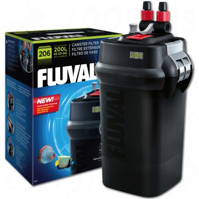 277039 fluval 6er 3 3 Aquarium   Filter en pomp
