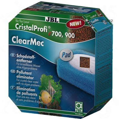 60337 clearmec 1  5 Aquarium   Filter en pomp