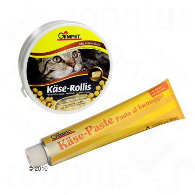9939 kaese set 5 Kattensnacks