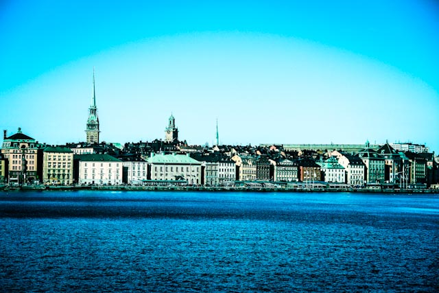 gamla stan.foto:BelleBluePhoto 2013