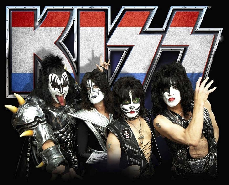 KISS Coming to Richmond Coliseum in September   Studio Blog