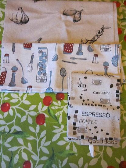 Linen from Estonia