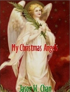 My Christmas Angel by Jason W. Chan