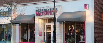 Destination Maternity, Avalon, Alpharetta, GA