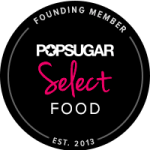 POPSUGAR Select Food Founding Member