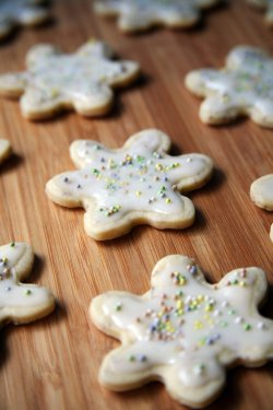 Small Of Sugar Cookies Without Butter