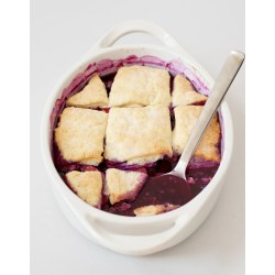 Eye Share This Link Peach Blueberry Cobbler Popsugar Food Blueberry Peach Cobbler Recipes Blueberry Peach Cobbler Cast Iron Skillet nice food Blueberry Peach Cobbler