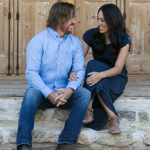 Medium Crop Of Joanna Gaines Kids