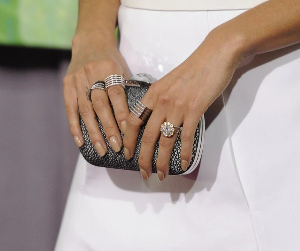 Celebrity Engagement Rings jcpenney jewelry wedding rings Nikki Reed