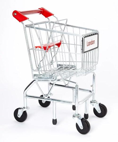 Medium Of Melissa And Doug Shopping Cart
